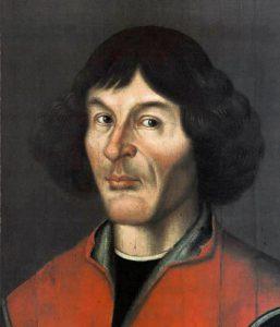 Niccolò Copernico, l'astronomo che è considerato l'iniziatore della Rivoluzione scientifica