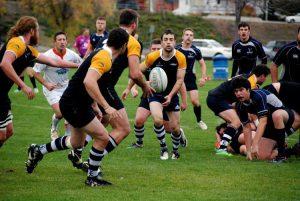 Le regole sui passaggi sono tra le più interessanti e originali del gioco del rugby