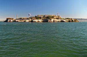 L'isola di Alcatraz, assolutamente da vedere