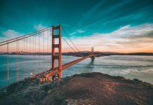 Il Golden Gate Bridge, la più importante delle cose da vedere a San Francisco