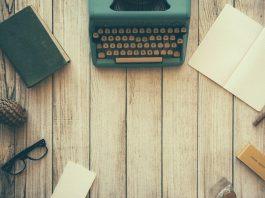 Siete degli aspiranti scrittori? Ecco cinque libri che vi insegnano come scrivere un libro