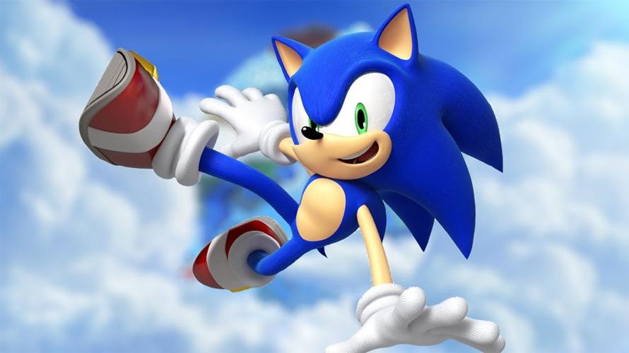 Sonic the Hedgehog, protagonista di tanti giochi negli ultimi venticinque anni