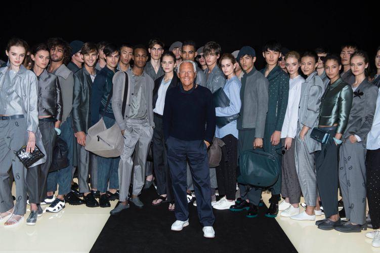 Cinque stilisti italiani famosi nel mondo - Cinque cose belle 395f3ce81e2
