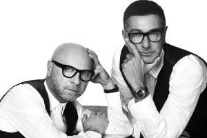 Dolce e Gabbana, i re della moda italiana degli anni Duemila