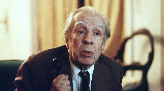 Scopriamo Jorge Luis Borges e le sue poesie