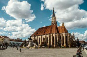 Cluj Napoca, seconda città più popolosa della Romania