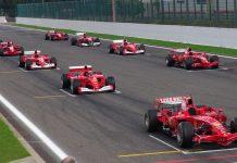 L'elenco dei piloti che hanno guidato la Ferrari in Formula 1