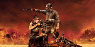 Mad Max: Fury Road, uno dei film d'azione assolutamente da vedere