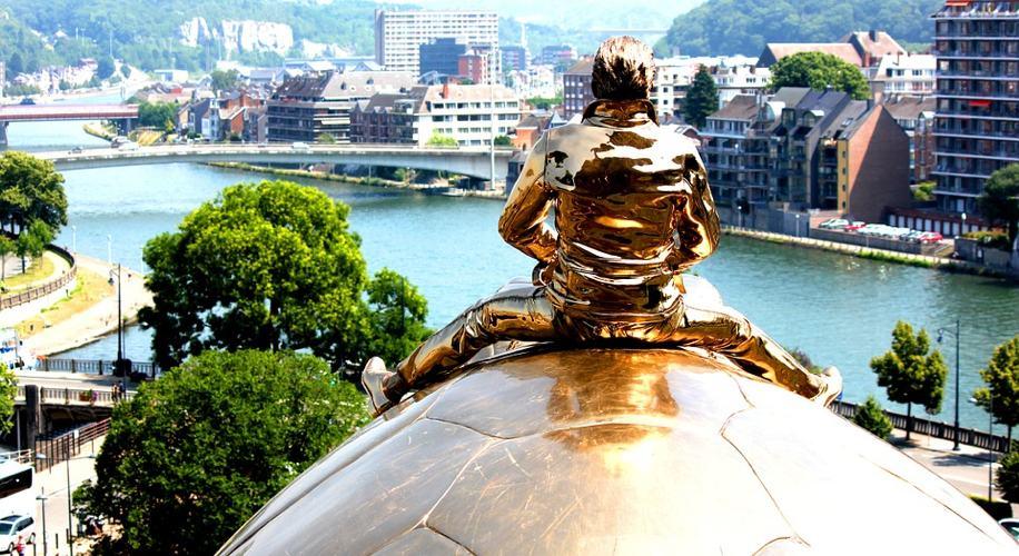 I cinque fiumi francesi più lunghi - Cinque cose belle