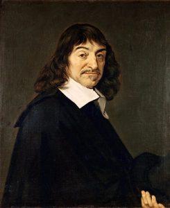 Un celebre ritratto di Cartesio di Frans Hals