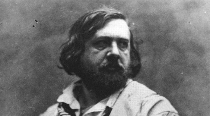 Théophile Gautier, autore di vari racconti fantastici sui fantasmi (e non solo)