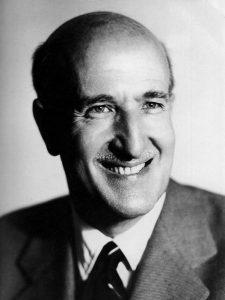 Vicente Aleixandre, vincitore del premio Nobel nel 1977