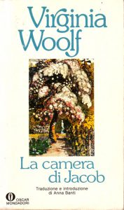 """La camera di Jacob"" di Virginia Woolf"