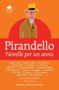 """Le """"Novelle per un anno"""" di Luigi Pirandello, uscite nel 1922"""