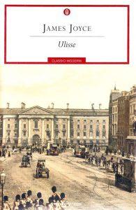 L'Ulisse di James Joyce, uno dei capolavori del modernismo inglese e non solo