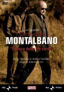 Il gioco delle tre carte, episodio della serie de Il commissario Montalbano