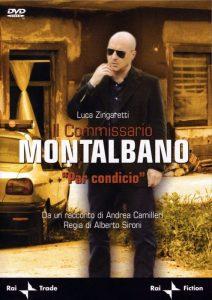 Par condicio, storia in cui Montalbano cede il ruolo di eroe a Catarella
