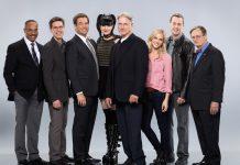Gli attori di NCIS, la celebre serie della CBS