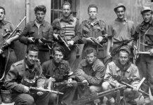 La guerra partigiana è uno dei temi principali del neorealismo nella letteratura italiana