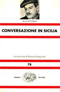 Conversazione in Sicilia di Elio Vittorini