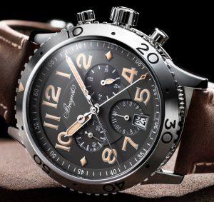 Il Breguet Type XXI, uno degli orologi più belli e costosi sul mercato