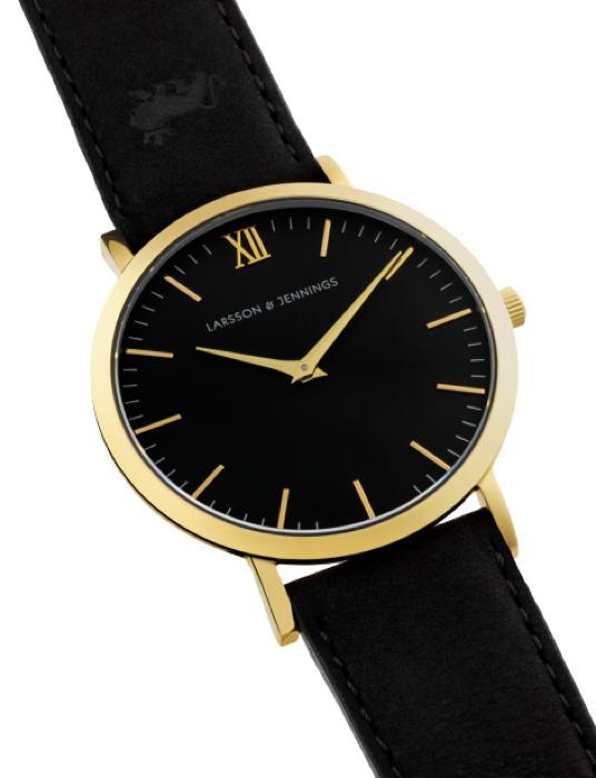 Cinque orologi eleganti da uomo cinque cose belle for Orologi thun da polso prezzi