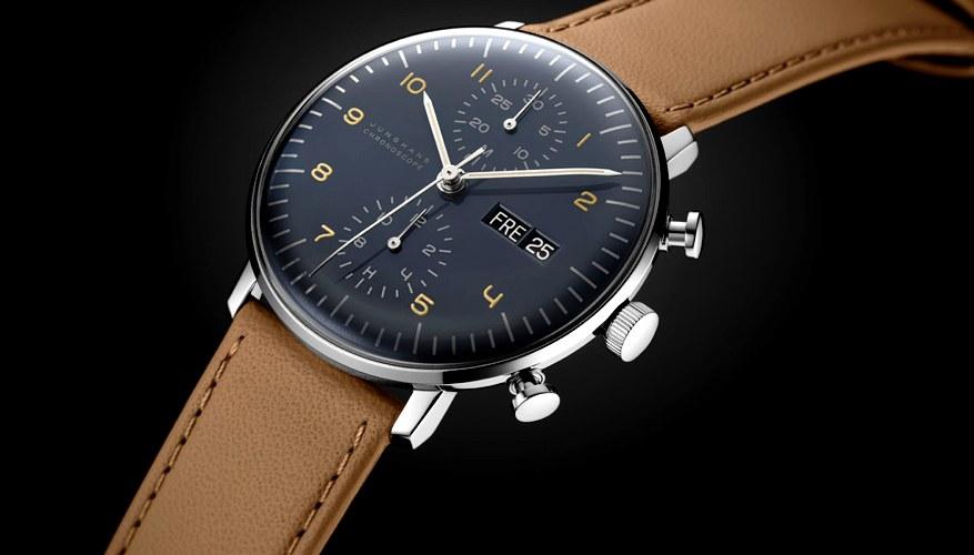 Cinque orologi eleganti da uomo cinque cose belle for Orologi artigianali svizzeri