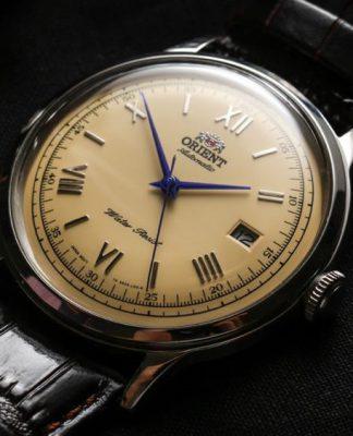 L'Orient FER27002B0, uno dei più straordinari ed economici orologi eleganti da uomo