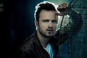 Jesse Pinkman, interpretato da Aaron Paul