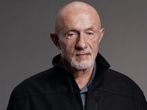 Mike Ehrmantraut, il poliziotto di Breaking Bad