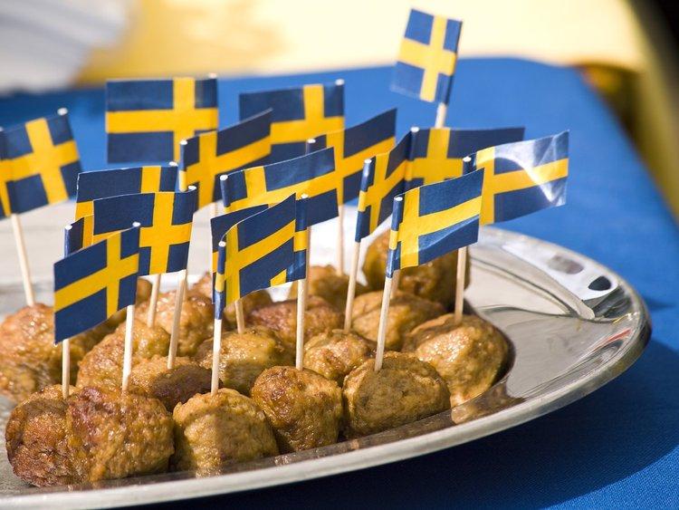 Alla scoperta dei migliori piatti tipici svedesi