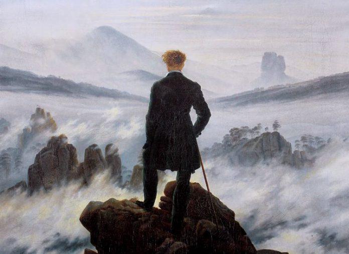 Cinque quadri del romanticismo che hanno segnato un 39 epoca for Quadri belli