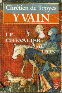 Yvaine di Chrétien de Troyes