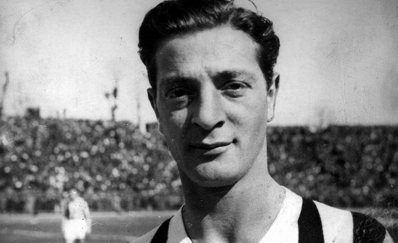 Renato Cesarini negli anni '30
