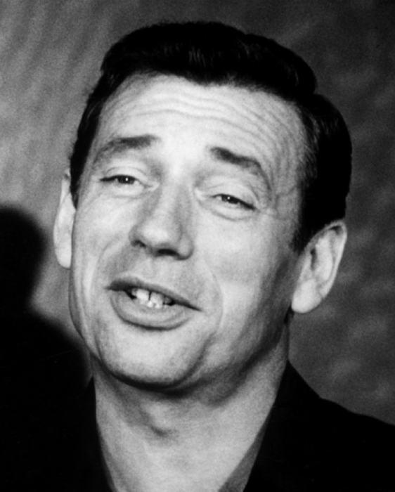 Favorito La classifica dei 25 più famosi attori francesi - Cinque cose belle UO45