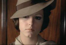 Stefania Sandrelli negli anni '70, quando era già un'attrice affermata