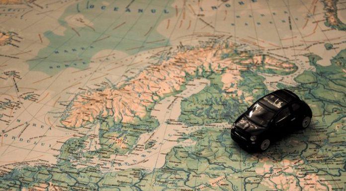 Alla scoperta delle auto più vendute d'Europa
