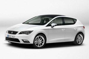 La Seat Léon, un'auto per neopatentati imparentata con la Golf