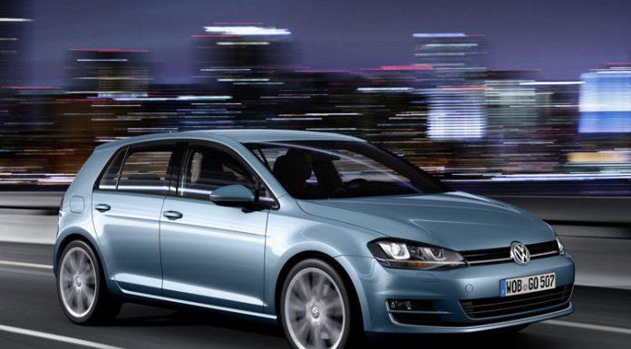 La Volkswagen Golf è una delle migliori auto per neopatentati
