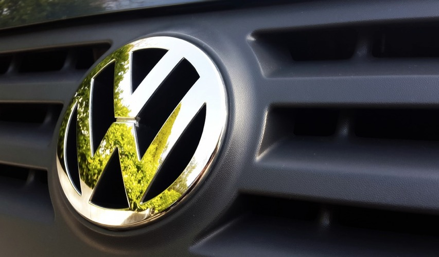 La Volkswagen domina la classifica delle marche di auto più vendute in Europa