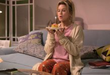 Bridget Jones, il simbolo di chi scopre improvvisamente i sintomi dell'avere trent'anni