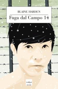 Fuga dal Campo 14, straordinario resoconto della fuga da un campo di lavoro nordcoreano