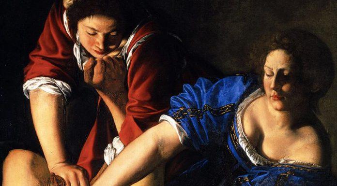 Alla scoperta della pittrice Artemisia Gentileschi, una delle più grandi del Seicento