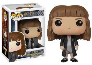 Il Funko Pop di Hermione Granger