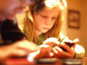 Le migliori app per ragazze di 11 anni (foto di Tinkerbrad via Flickr)