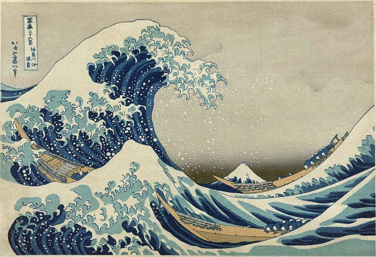 I dipinti e i quadri più famosi al mondo, da votare - Cinque cose belle