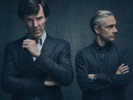Alla scoperta delle molte qualità di Sherlock, la serie TV della BBC