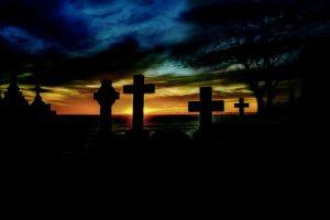 Halloween, la notte in cui i morti ritornano in vita
