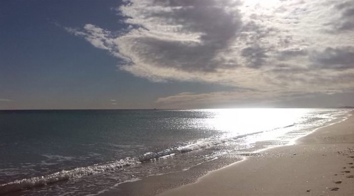 Le memorabili spiagge di Valencia ci ispirano alcune poesie sul mare