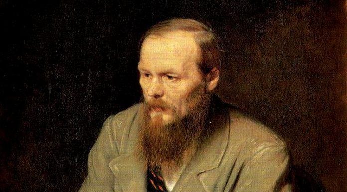 Fëdor Dostoevskij e le sue frasi più famose